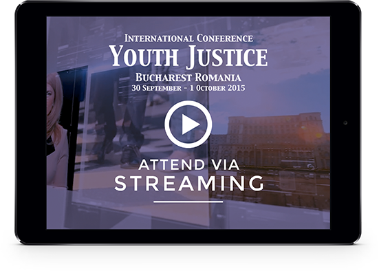 attend via streaming - click here